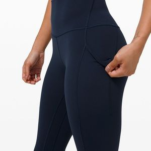 Align High Rise Pant *Pockets 25""